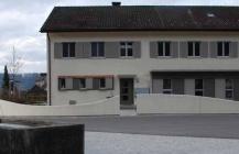 Umbau Dorfladen Zell