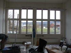 Architekturbüro Liggenstorfer Winterthur, Architekt ETH / SIA